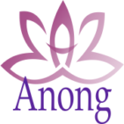 Anong Thai Logo